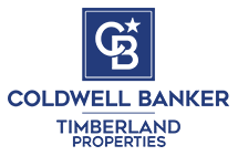 Coldwell Banker Timberland Logo