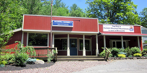 Coldwell Banker Boicevill NY Location