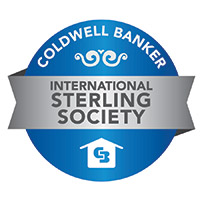 CB International Sterling Society